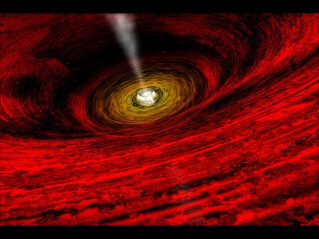 Чем заканчивается космос и что за его пределами?