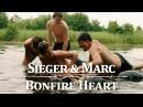 Jongens - Sieger Marc - Bonfire Heart