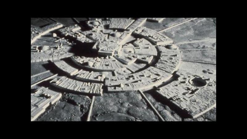 Пришельцы на Луне. Секретные файлы