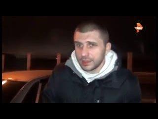 ЭТО ИНТЕРЕСНО: Рыночные Отношения задержаны с 18 килограммами марокканского гашиша