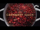 How to Make Weed Cranberry Sauce