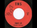 TNS-Time's up/Telling your fortune( 70's Killer Heavy Psych )