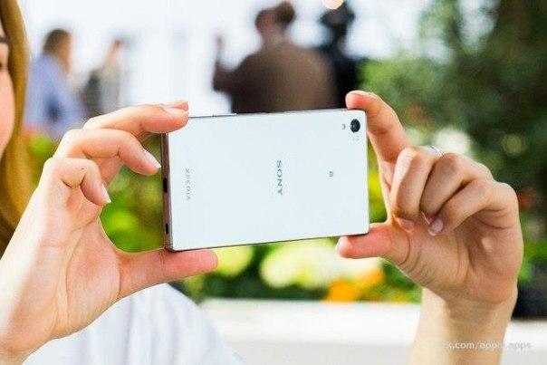 Sony Xperia Z6 получит 22,5-мегапиксельную камеру с высокоскоростным гибридным а...