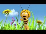 Пчёлка Майя. Новые приключения - серия 66. Новая подруга