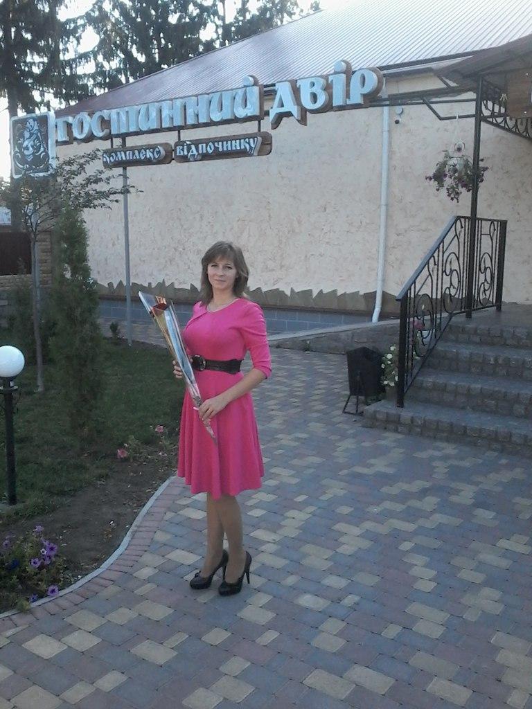 Маша Фещенко, Маньковка - фото №4