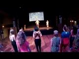 Отчетный концерт Ritmo Dance 5 июля. Вика и Кабрал в будущем. Илья+Лена