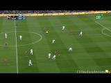 FC Barcelona 5:0 Real Madrid  – La Liga 13-й тур [29.11.2010]
