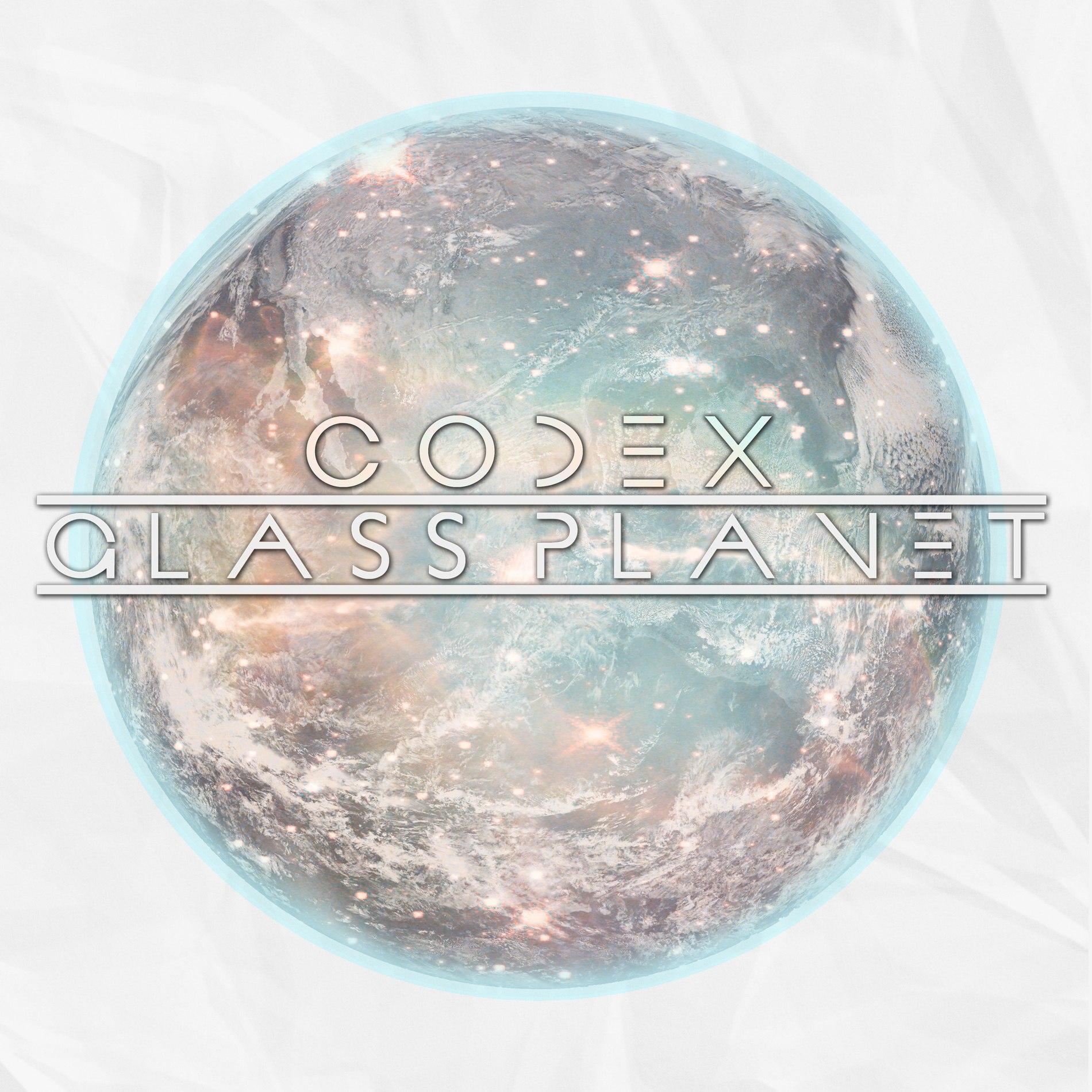 Codex - Glass Planet [EP] (2015)