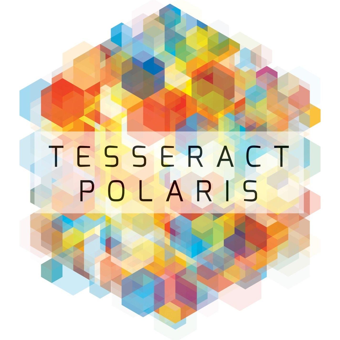 TesseracT - Polaris (2015)