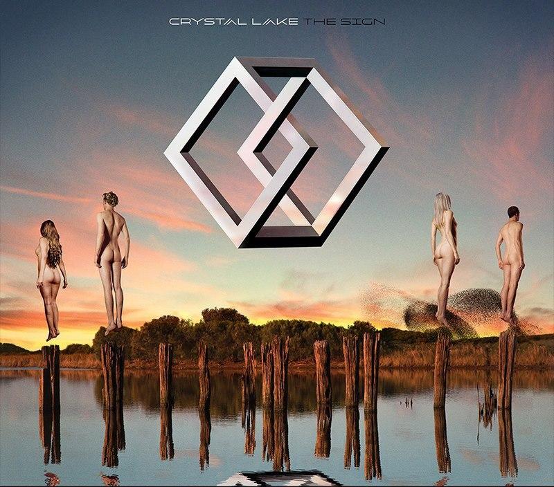 Crystal Lake – Prometheus [single] (2015)