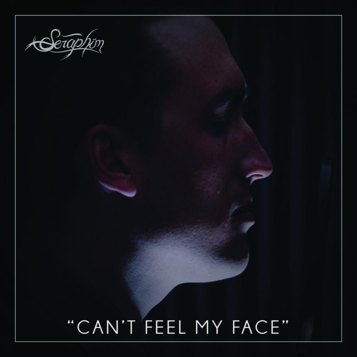 Seraphim – Can't Feel My Face [single] (2015)