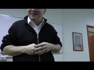 Стивен Коткин в Москве. Презентация книги о Сталине