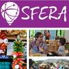 СФЕРА - Международные волонтерские программы
