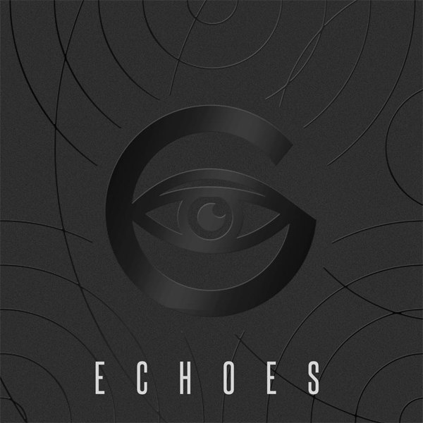Seeing Ghosts - Echoes [EP] (2015)