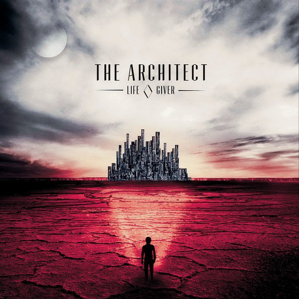 The Architect - Life Giver (2015)