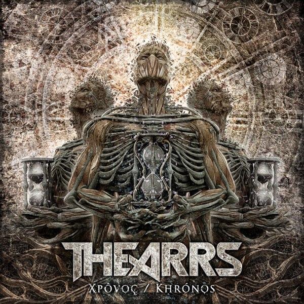 The Arrs - Khrónos (2015)