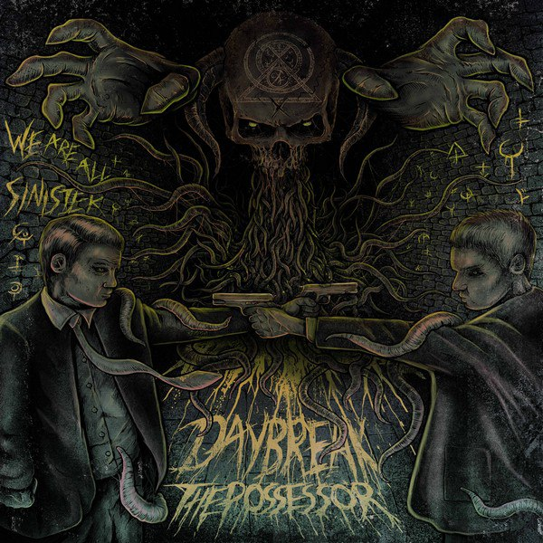 Daybreak - The Possessor [single] (2015)