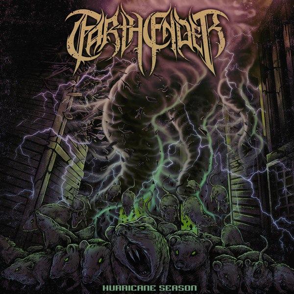 Earthender - Hurricane Season [single] (2015)