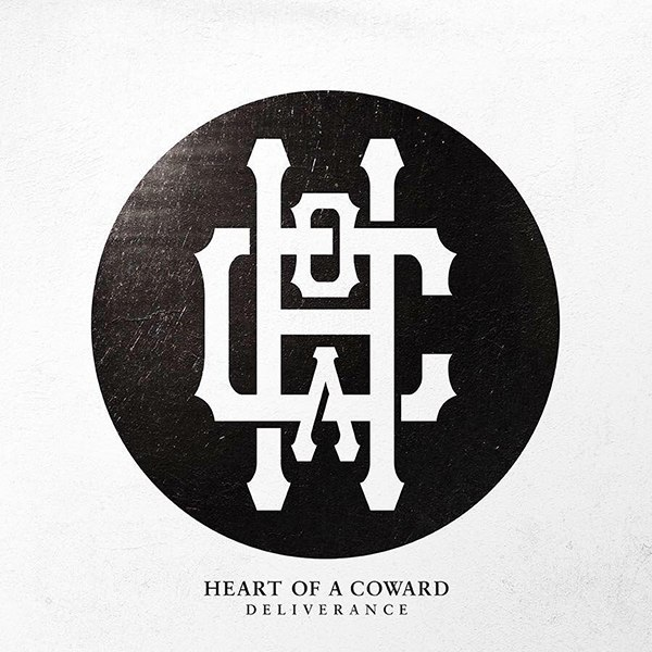 Heart of a Coward - Turmoil II: The Weak Will Inherit the Earth [new track] (2015)