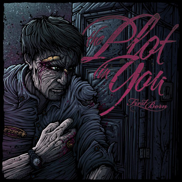 The Plot in You - First Born (2011)