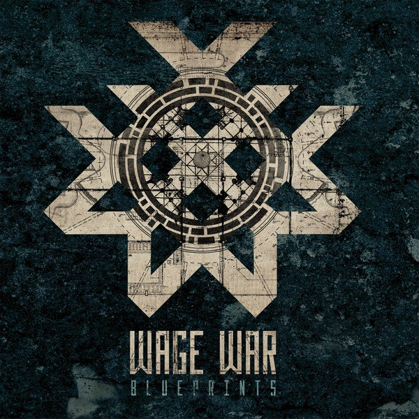 Wage War - Twenty One [new track] (2015)