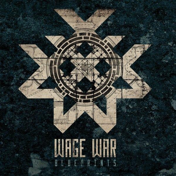 Wage War - Twenty One [new track] (2015)