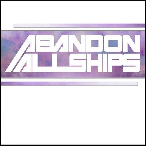 Abandon All Ships - Abandon All Ships [EP] (2009)