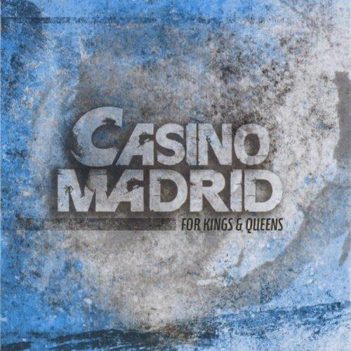 Casino Madrid - For Kings & Queens [EP] (2010)