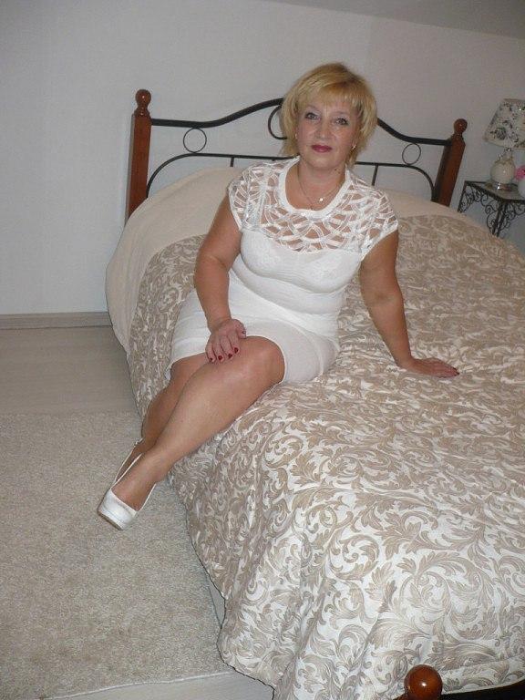 Русские зрелые голые блондинки фото пост