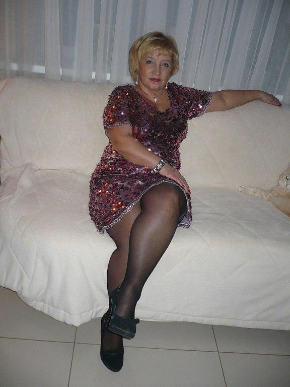 Мамба леди