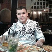 Кабаев Аскар