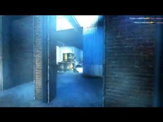 Красивый мувик - CSS (CS_Source Frag movie)
