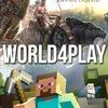 WORLD4PLAY