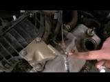 Регулировка педали газа ваз (жигули, лада) трос газа
