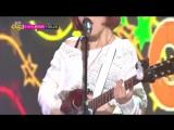 AOA Black - Moya @ Music Core 03.08.2013