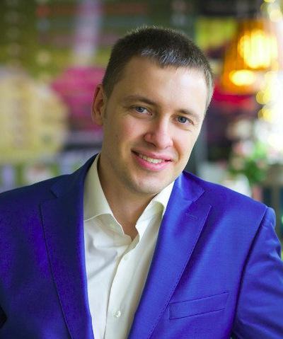 Алексей Харчук