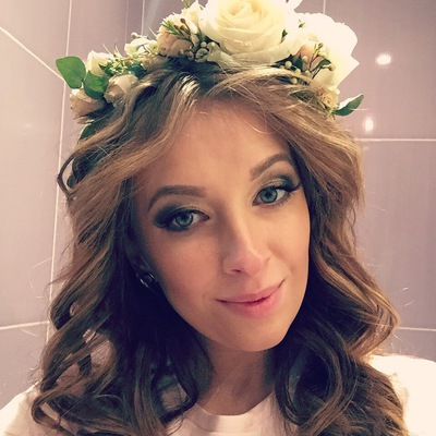 Лилия Быкова