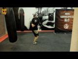 Кроссфит. Тренировка взрывной силы для единоборца. Explosive strength training for fighters.