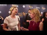 Emily VanCamp talks Marvel, growing up in Canada and Captain America Civil War
