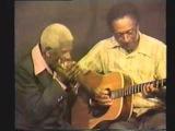 R.L. Burnside &amp Johnny Woods - Telephone Blues