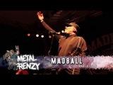 Madball - Doc Marten Stomp (Live @ Metal Frenzy 2015)