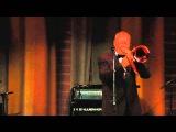 Nils Landgren (Fragile) - Stockholms Konserthus -
