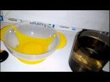 Посылка №11 с AliExpress.Качаственная детская посуда (без запаха)