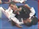 Ricardo De La Riva - Brazilian Jiu Jitsu tecniques
