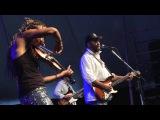 Otis Taylor Band Hey Joe