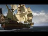 Black Sails IRON