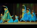 Salamat raho Indian Dance Group Mayuri Petrozavodsk