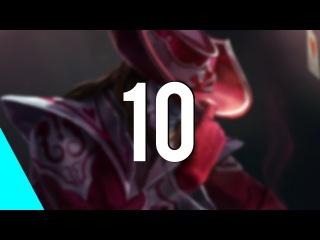 10 INSANE Outplays 2016 | (League of Legends)