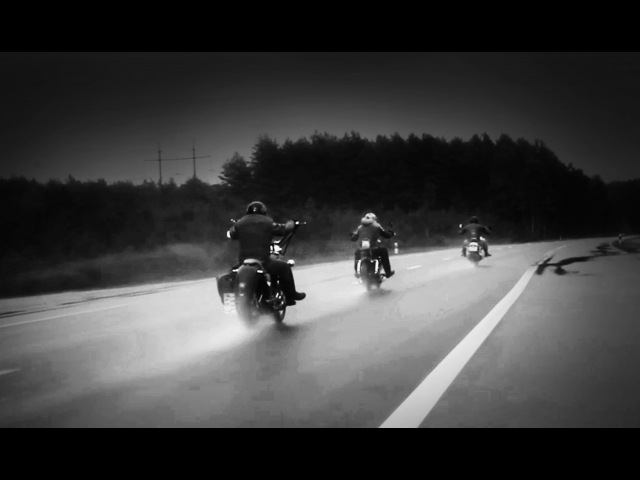 The Conspiraters - Rock Is Coming Again (Official Music Video)