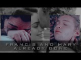 ► Francis & Mary l I Will Never Love Anyone The Way I Love You